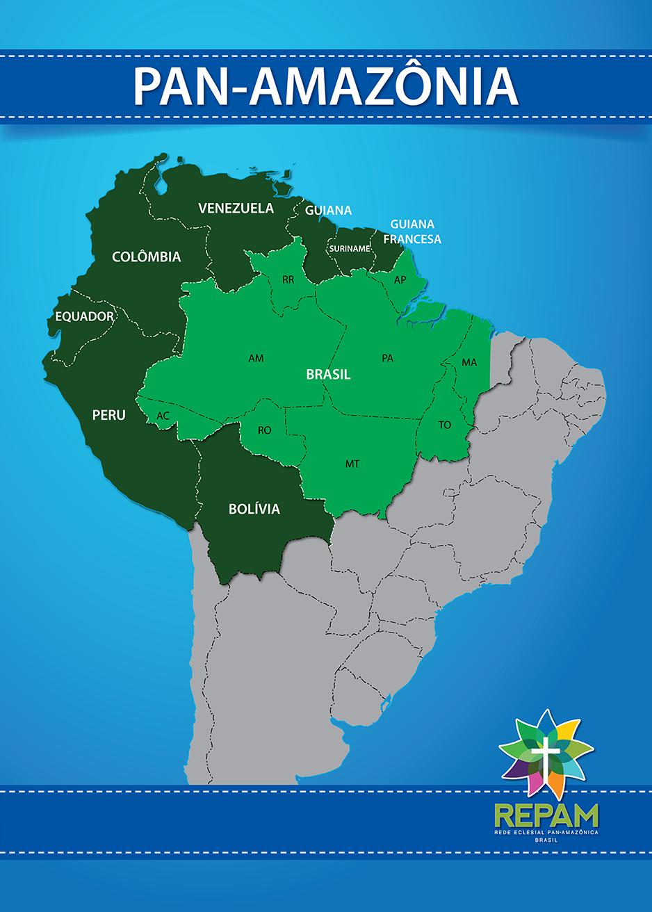 Pan-Amazônia